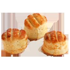 Sós péksütemények